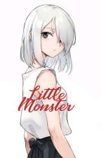Little Monster| Naruto and Tokyo Ghoul Crossover by Weeaboo_central