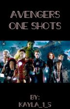 Avengers: One Shots by Kayla_1_5