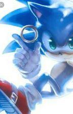 Sonic Boys x Reader by PurpleDragon67