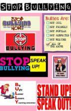 Anti-Bullying by hellokitty_415