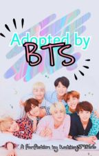 Adopted By BTS by BucketsOfSuga