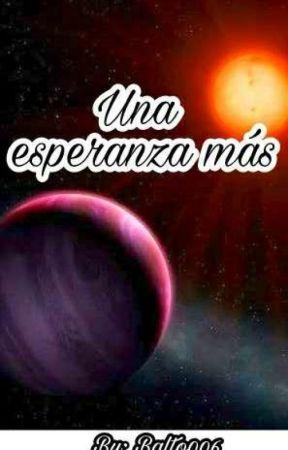 Una esperanza más by Balto006