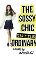 The Sossy Chic turns Ordinary by radzminaD
