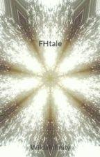 FHtale by WildaInfinity