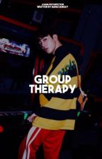 Group Therapy- Namjin [UNDERGOING EDITING] by bangtangry