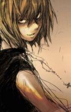 - FATE - (Mello x Yandere Reader) by SilverStar083
