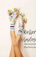 Roller Blades (COMING JUNE 2018) by wendlynfae