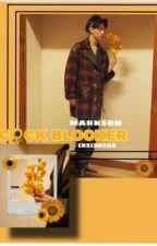 Cock  Blocker [Markson]  by Nchacon321