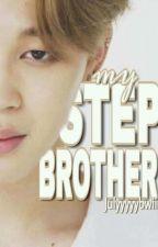 My Stepbrother | PJM by Julyyyyybwii