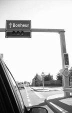 Quand Arrivera Le Bonheur? by zazaida
