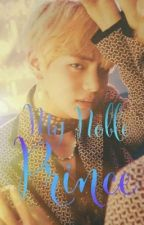 My Noble Prince | Taehyung  by MagicalDes