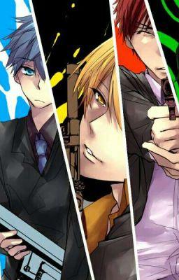 Đọc truyện (knb) Học viện mafia