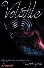 Volatile ↬ Kylo Ren  by suzannahdouglas