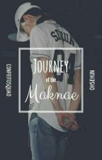 Journey of The Maknae [Private] by confeitosquad