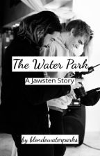 The Water Park - Jawsten by blondewaterparks