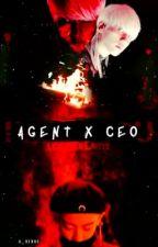 AGENT X CEO   chanbaek 18+ by Baixian_piao6104
