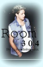 Room 304 by extraordinharryxxx