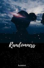 Randomness by hs00616