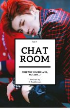 NCT Chatroom by K-PopDemon
