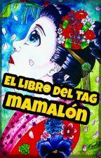 El libro del Tag mamalón :v by Simo-Nievi