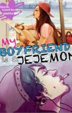 My Boyfriend is a Jejemon by Katedarn