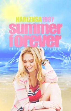 Summer Forever by lilthumbel