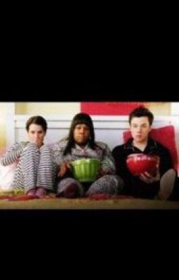 Revenge of the Glee Girls by Smiley_babe