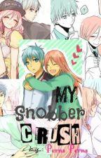 My Snobber Crush by PernsPerns
