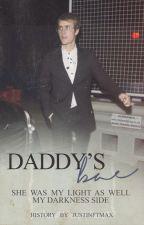 ii. Daddy's Bae ➸ j.b by Justinftmax