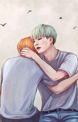 [YoonMin].! Người yêu tôi là ma.