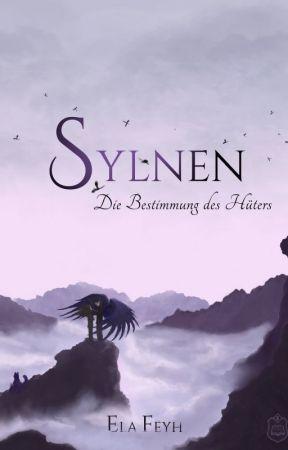 Sylnen - Die Bestimmung des Hüters (Leseprobe) by Ela_Feyh