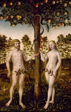 The Fall of Man by Capriol