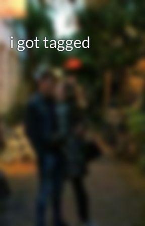 i got tagged by Mirelle1002