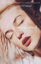 unloved by shivangi_bali