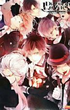 My Life With Vampire Handsome[Diabolik Lovers] by Yuna303