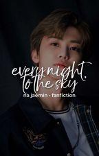 [Editing] Euphoria ➳ Na Jaemin by peachyyjung