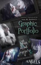 Graphic Portfolio    Skadegladje by Skadegladje