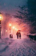 Baisers d'hiver by LaLoiseau