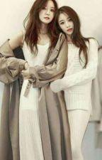 Nữ Thần Giới Giải Trí [MinYeon Ver] by QueensYHn