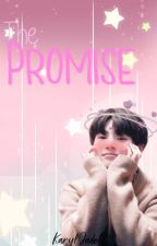 The Promise | Jeongin X reader by KarylJadeP