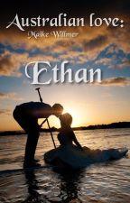 Australian Love: Ethan by MaikeWillmer