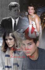 Patrick's Story: Love in the Dark by historynerd_