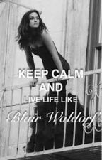 Proyecto 'Blair Waldorf' by Rachel_116