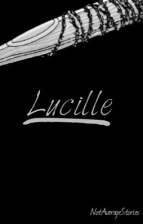 Lucille.  (TWD) by NotAverageStories