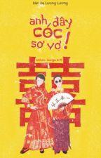Anh Đây Cóc Sợ Vợ - Bán Hạ Lương Lương by HwangYiAlice