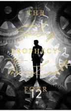 The Starling Prophecy: The Last Four A Doctor Who Fan Fiction  Short Story  by Auralia_xo