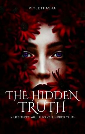 The Hidden Truth: Book 2 Of The Genius Series (Completed ✔) by violetfasha