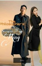 The Philosopher's Ring by Astity