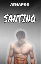 SANTINO R-18 by romancechild
