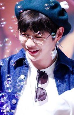 Đọc truyện | IMAGINE | Kang Daniel x You